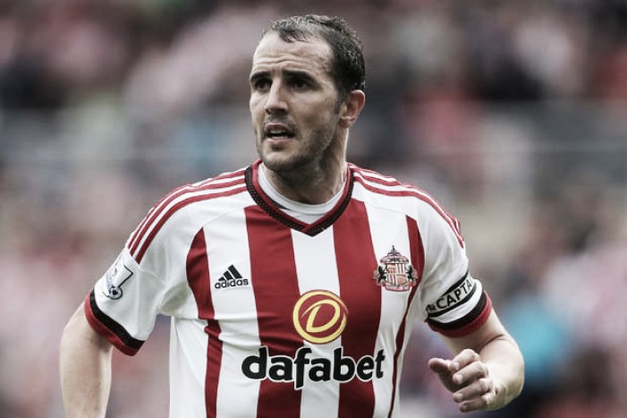 Opinion: Is John O'Shea still the right man for the Sunderland captaincy?