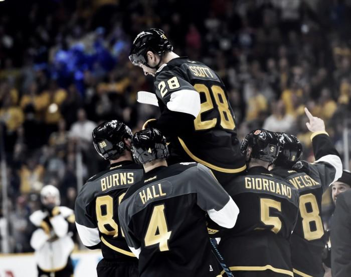 La NHL cambia el sistema de votación para el All Star