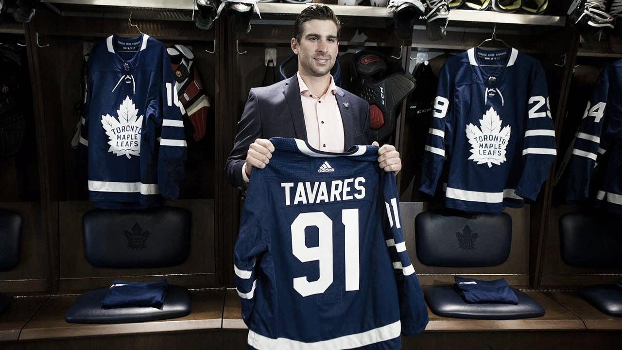 Toronto Maple Leafs 5 Crazy predictions 2018/19