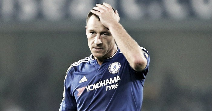 Is John Terry the best Premier League defender ever?