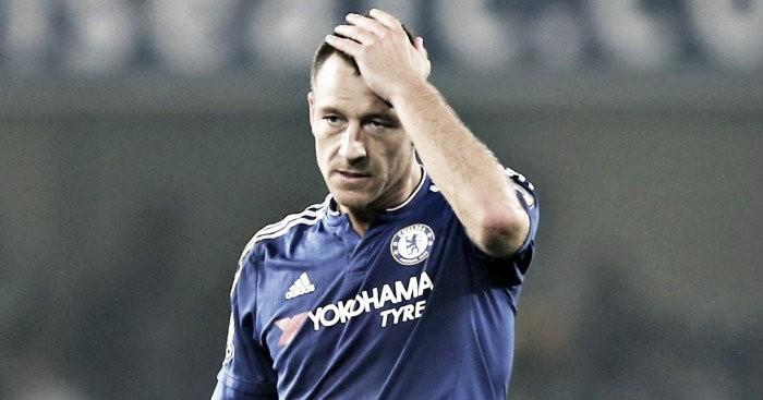 Is John Terry the best Premier League defender ever?
