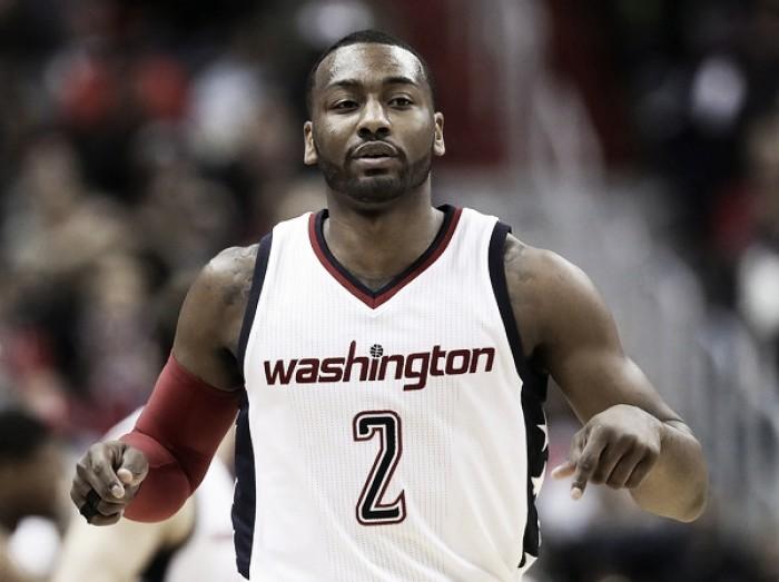 John Wall assina extensão e ficará no Washington Wizards até 2023