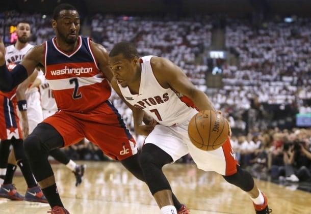 Toronto Raptors - Washington Wizards Preview