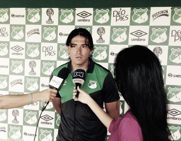 """John Lozano: """"Mi deseo es conseguir la décima estrella en diciembre"""""""