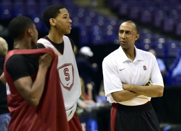 Stanford Extends Contract Of Johnny Dawkins