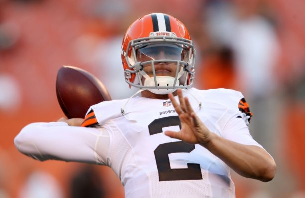 History Shows That Johnny Manziel Can Still Succeed In The NFL