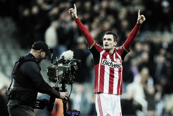 "Adam Johnson: ""Newcastle fans must hate me"""