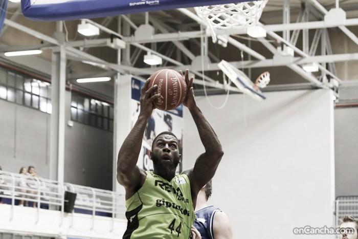 Las notas del RETAbet Gipuuzkoa Basket: Ivan Johnson