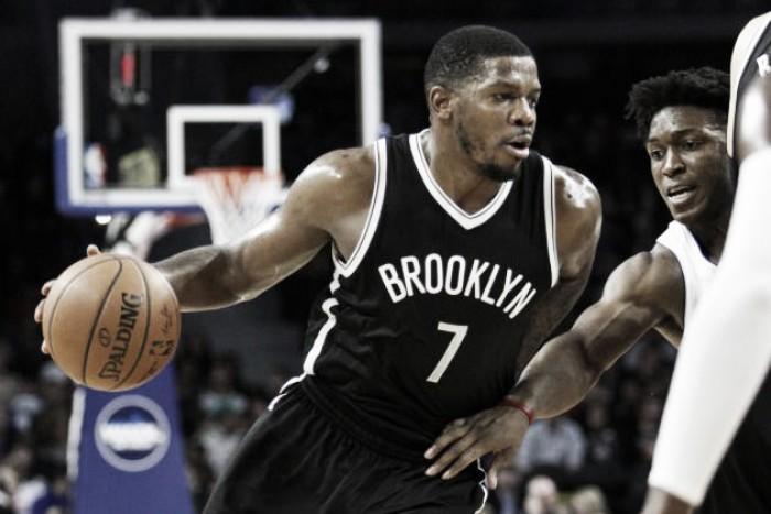 Brooklyn taglia Johnson: il simbolo del fallimento Nets, ma per lui c'è la fila