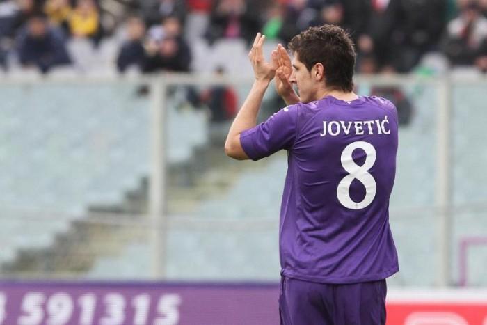 Jovetic - Fiorentina a breve le firme. Trovato l'accordo con l'Inter