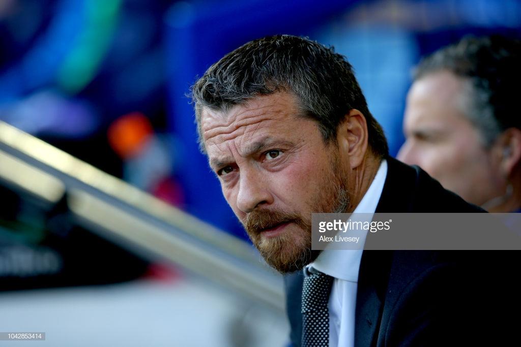 Liverpool vs Fulham Preview: Under pressure Slavisa Jokanovic awaits daunting trip to Anfield