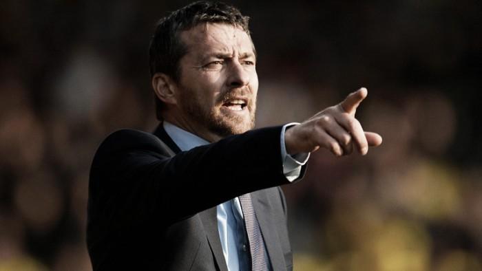 Slavisa Jokanovic, nuevo técnico del Fulham