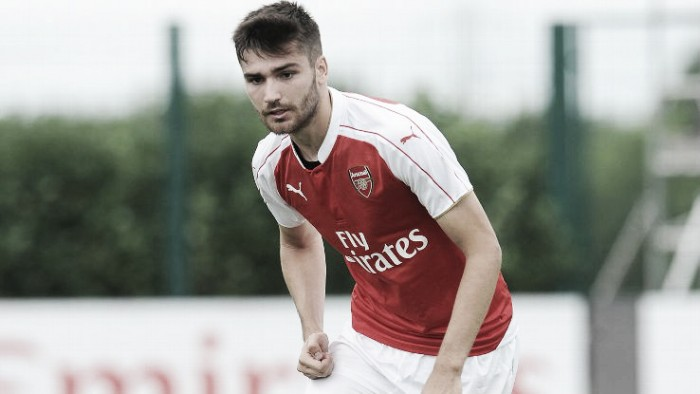Jon Toral set for CF Granada loan spell