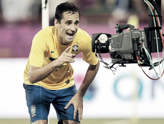 Jonas chamado para a seleção brasileira