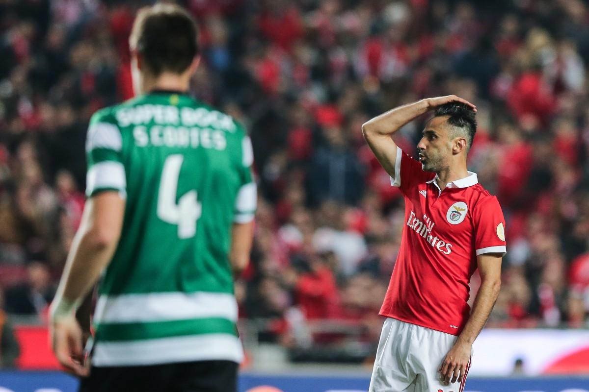 Jonas e Castillo também ficam de fora do derby