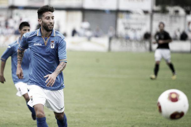 La nueva incorporación del Marbella se llama Sergio Rodríguez