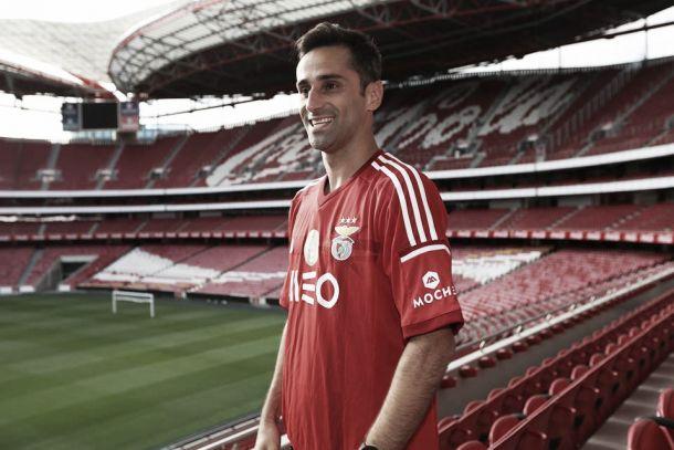 Benfica x Arouca: vislumbram-se estreias de Jonas e Lisandro