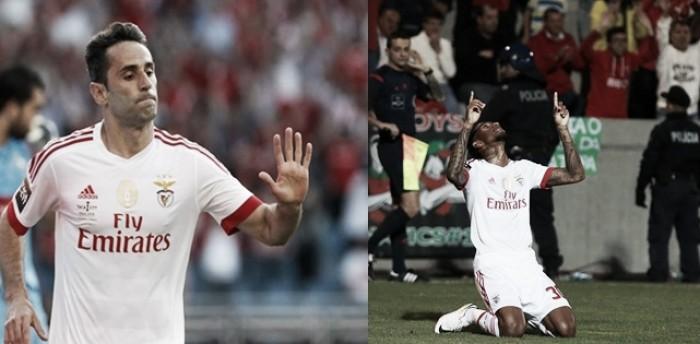 Talisca sai, Jonas fica: Benfica prestes a vender baiano por 25 milhões