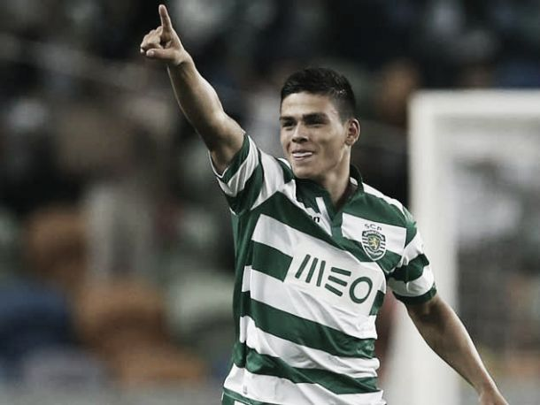 Sporting: Torino dá 4 milhões por Jonathan Silva