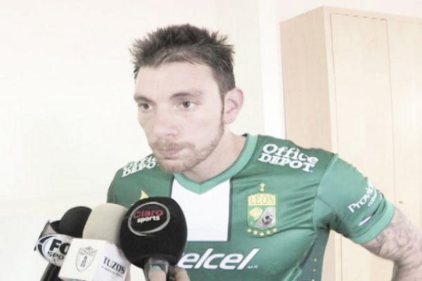 Bottinelli quiere que León olvide a Rafa Márquez
