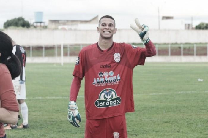 Rio Verde anuncia contratação de três destaques da Terceira Divisão do Campeonato Goiano