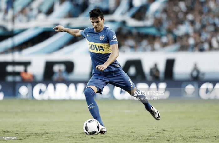 Resumen Boca Juniors VAVEL: Jonathan Silva