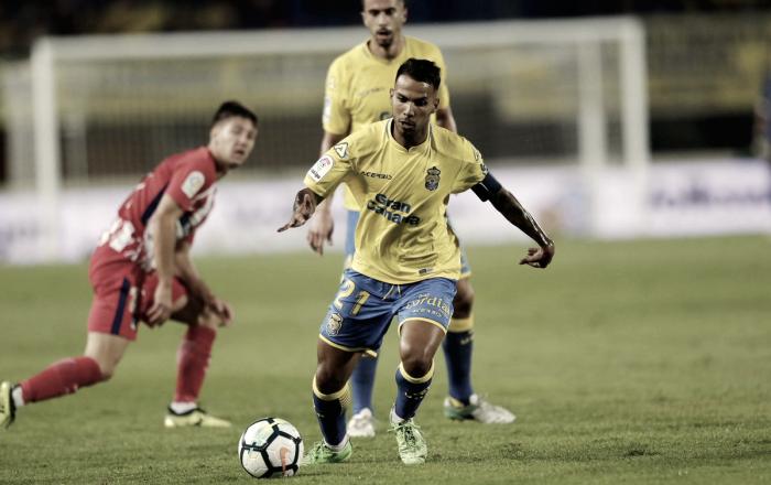 Análisis del rival: Las Palmas, sinónimo de fútbol vistoso