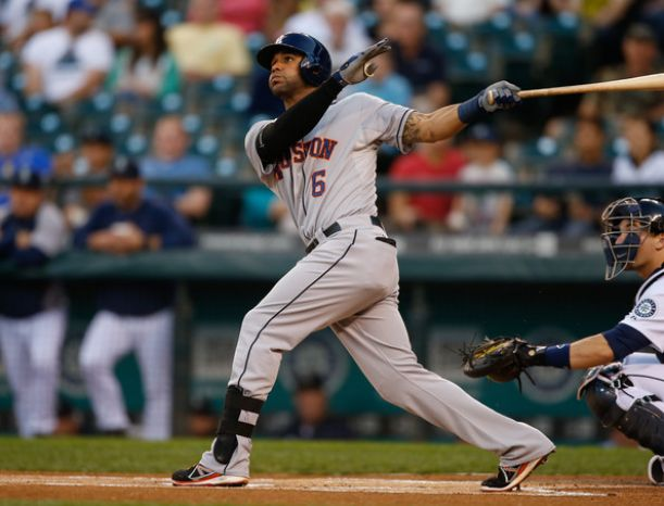 Could Jonathan Villar Be An Option For Padres?