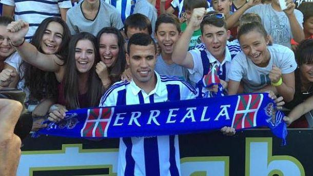 Real Sociedad 2015/2016: los fichajes tardaron pero llegaron