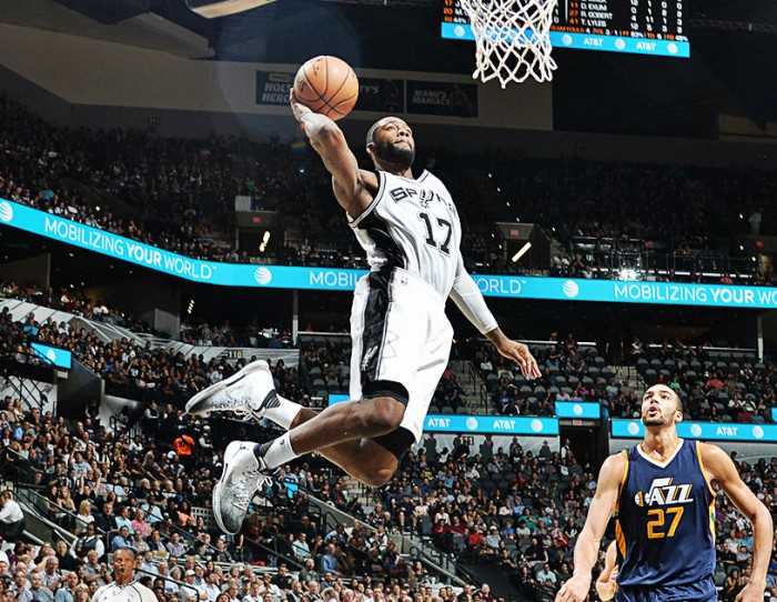 NBA Free Agency - Jonathon Simmons si accasa agli Orlando Magic