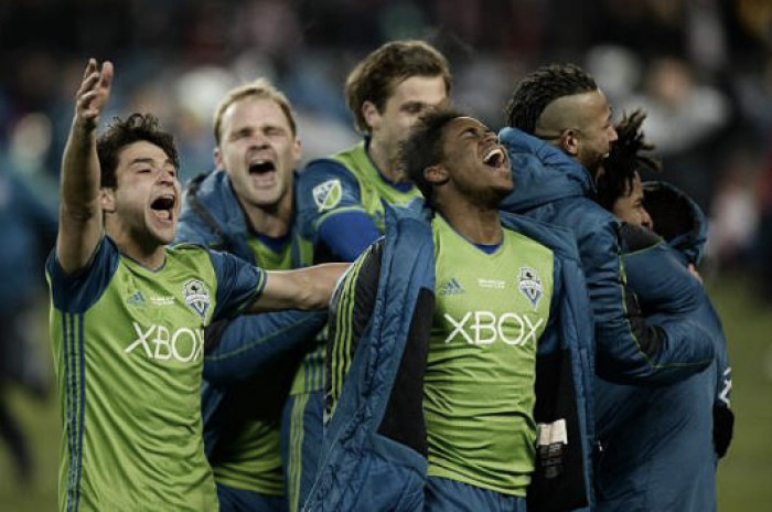 Joevin Jones to leave Seattle Sounders for German club