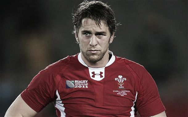Ryan Jones: Wales can't afford slow