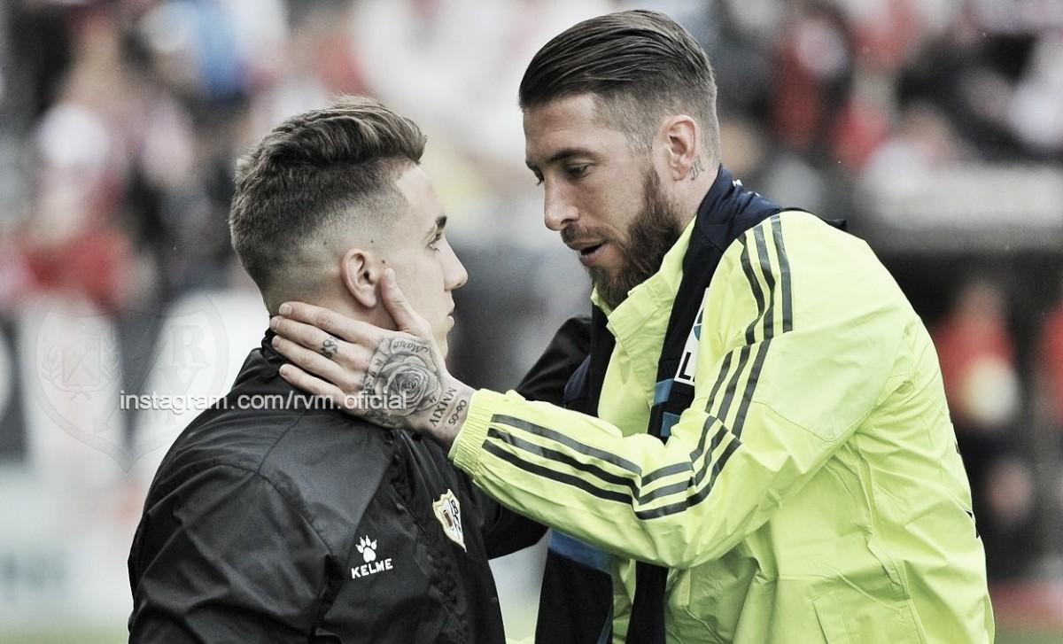Vuelven a Vallecas los jugadores cedidos la temporada pasada