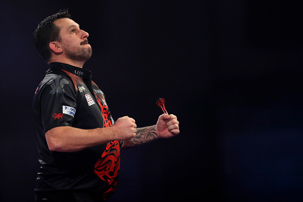 Darts: Is Jonny Clayton the best player in the world right now?
