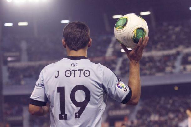 Celestes 2013: Jonny Castro Otto