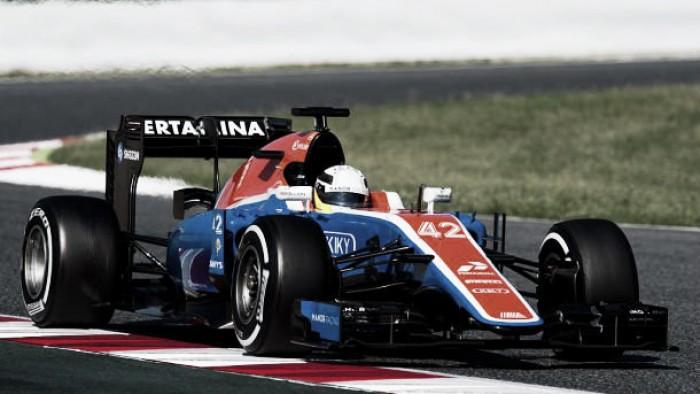 Jordan King pilotará para Manor en los Libres 1 del GP de EE.UU.