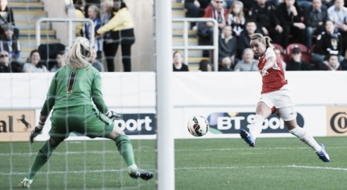 FA WSL Continental Cup - Quarter-Final Preview: One second tier side to remain come Sunday