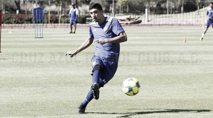 ¿Cual será el rol de Jordan Silva en Cruz Azul?