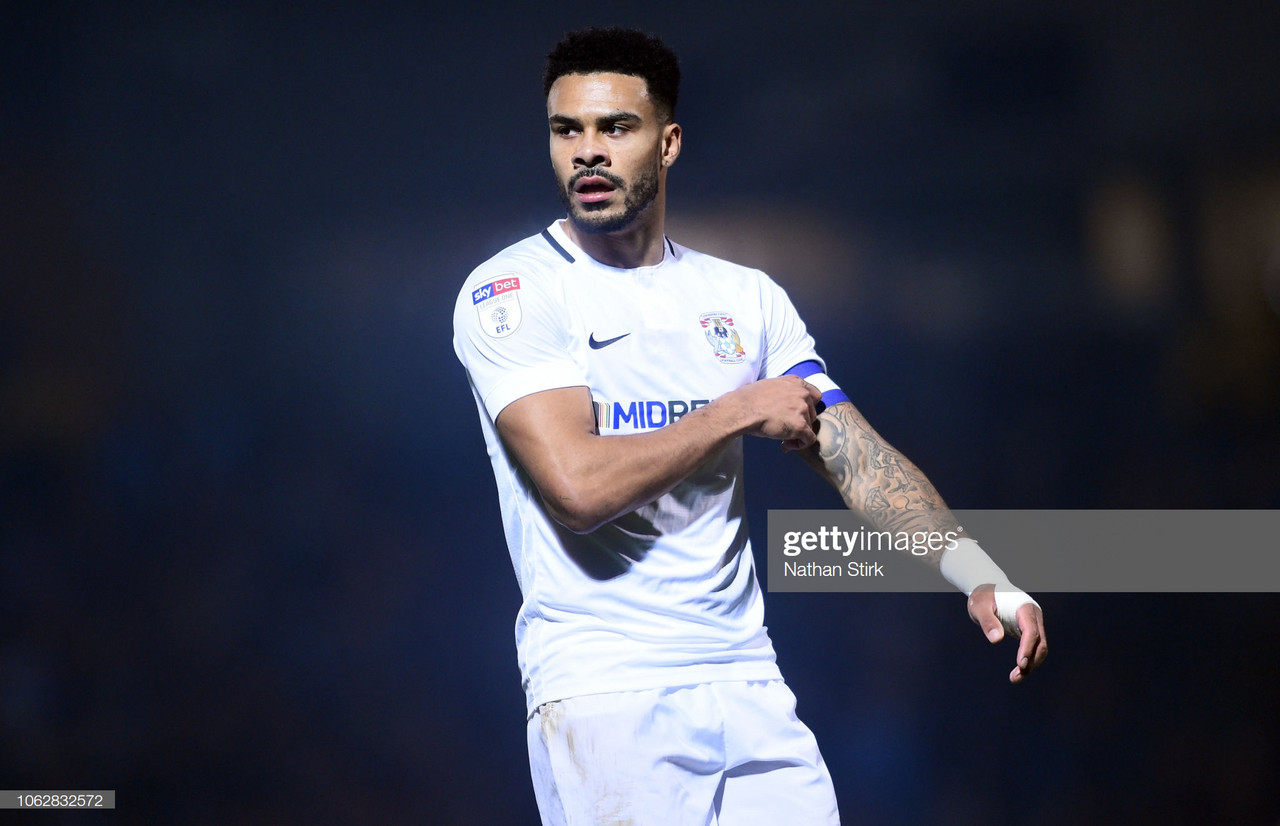 Jordan Willis: The defensive jigsaw piece to Jack Ross' puzzle?