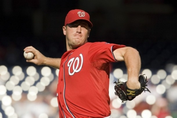 Jordan Zimmerman, Detroit Tigers Agree To Five-Year, $110 Million Deal
