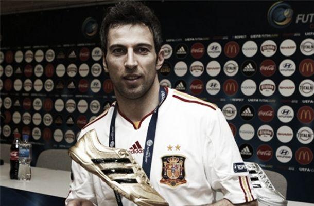Jordi Torras se retira de la selección