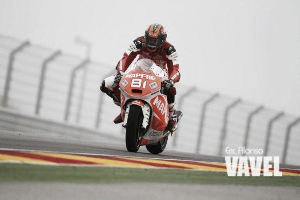 Jordi Torres emigra a Superbikes