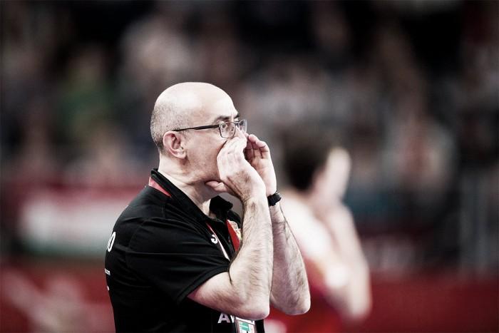 Jordi Ribera, el líder silencioso