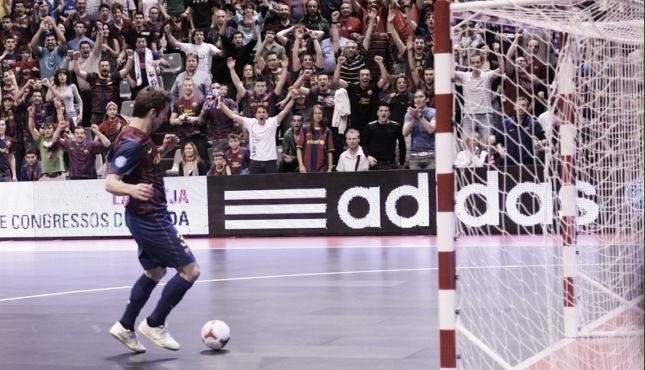 Jordi Torras, el goleador de oro