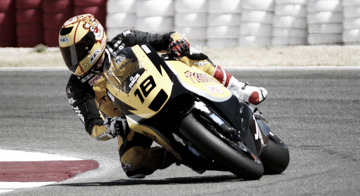 Moto2: Jordi Torres también domina en Albacete