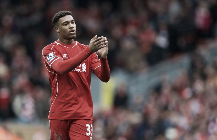 Jordon Ibe likely to depart Liverpool after Reds accept £15million Bournemouth bid