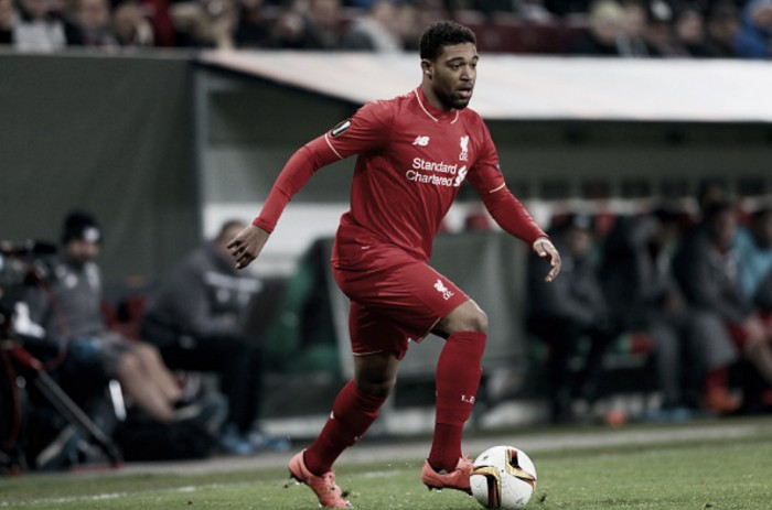 Liverpool insert buy-back and sell-on clauses in Bournemouth's £15 million deal for Jordon Ibe