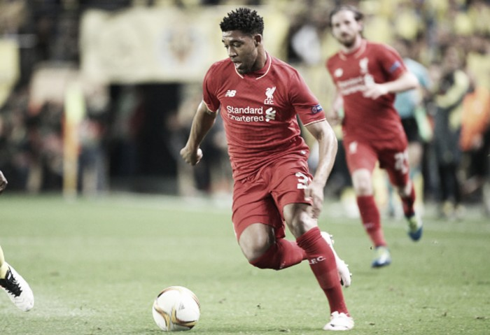 Liverpool winger Jordon Ibe nearing £15 million Bournemouth move after agreeing contract terms