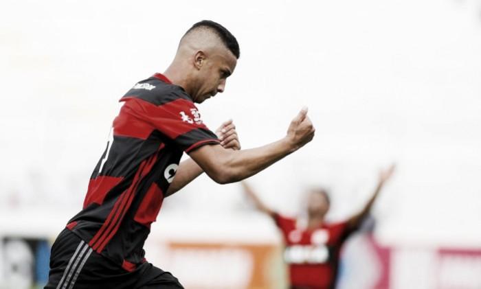 Cria do clube, lateral Jorge deixa Flamengo rumo ao Monaco