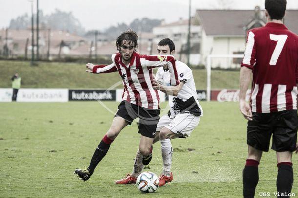 Jorge García rescinde su contrato
